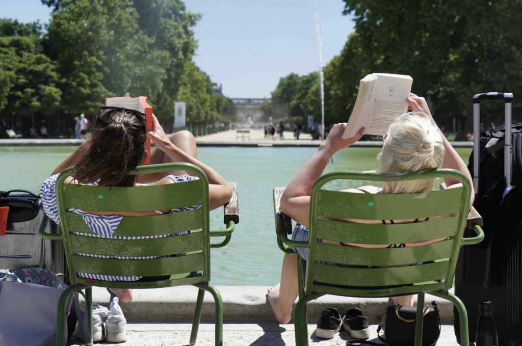 Top Things to Do in Paris for Book Lovers