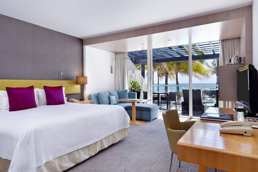 Boca Raton Beach Club Ocean_ViewBalconyKing Boca Raton hotels
